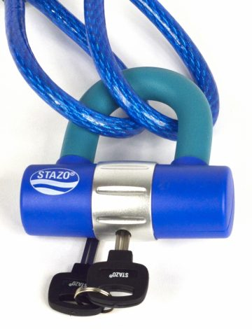 STAZO® security lock