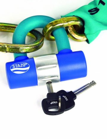 STAZO® security chain