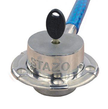 STAZO® decklock